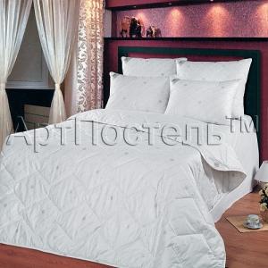 2-спальное одеяло из бамбука Артпостель Премиум