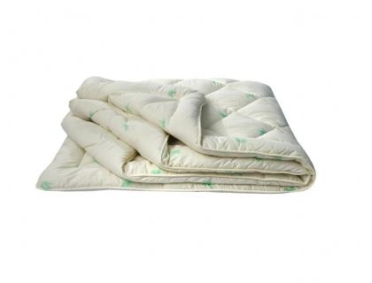 1,5-спальное бамбуковое одеяло (облегченное) Ившвейстандарт Оригинал
