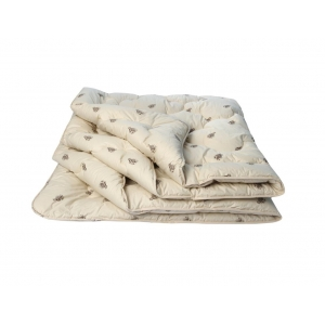 Евро одеяло из верблюжьей шерсти Ившвейстандарт Оригинал