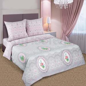 Постельное белье Артпостель Аврора (2-спальное, поплин)