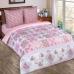 Двуспальный комплект постельного белья из поплина Артпостель Парижанка