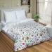 Двуспальный комплект постельного белья из поплина Артпостель Сюзанна