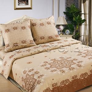 Постельное белье Артпостель Льняная палитра (2-спальное, поплин)