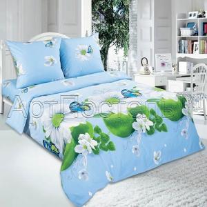 Постельное белье Артпостель Дыхание лета (2-спальное, поплин)