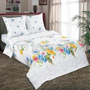 Постельное белье Артпостель Аннушка (2-спальное, поплин)