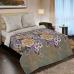 Двуспальный комплект постельного белья из поплина Артпостель Золотая вышивка