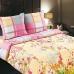 Двуспальный комплект постельного белья из поплина Артпостель Утренний сад