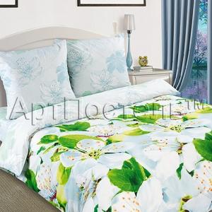 Постельное белье Артпостель Цветущий май (2-спальное, поплин)