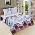 Двуспальный комплект постельного белья из поплина Артпостель Симфония