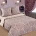 Двуспальный комплект постельного белья из поплина Артпостель Рафаэль