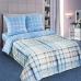 Двуспальный комплект постельного белья из поплина Артпостель Аристократ