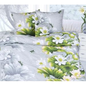 Постельное белье Текс-Дизайн Безмятежность (1,5 спальное, бязь)