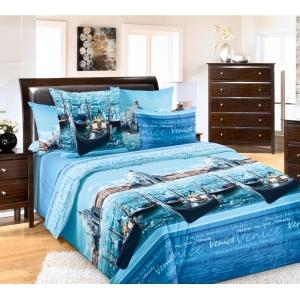 Постельное белье Текс-Дизайн Венеция (2 спальное, бязь)