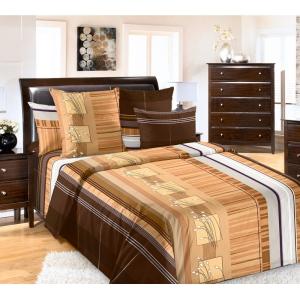 Постельное белье Текс-Дизайн Сандра (2 спальное, бязь)