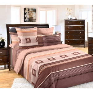 Постельное белье Текс-Дизайн Эдгар (2 спальное, бязь)