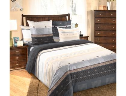 2-спальный комплект постельного белья из бязи Текс-Дизайн Мишель