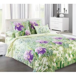 Постельное белье Текс-Дизайн Флора (2 спальное, бязь)
