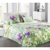 2-спальный комплект постельного белья из бязи Текс-Дизайн Флора