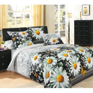 Постельное белье Текс-Дизайн Ярославна (2 спальное, бязь)