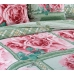 2-спальный комплект постельного белья из бязи Текс-Дизайн Любовные письма