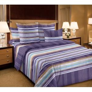 Постельное белье Текс-Дизайн Алекс (2 спальное, бязь)