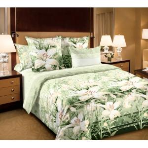 Постельное белье Текс-Дизайн Луиза (2 спальное, бязь)