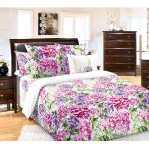 Постельное белье Текс-Дизайн Флоксы (2 спальное, бязь)