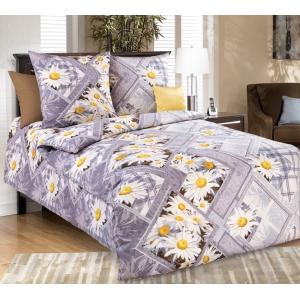 Постельное белье Текс-Дизайн Каролина (1,5 спальное, бязь)