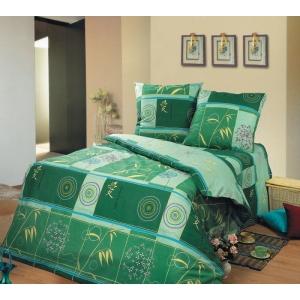 Постельное белье Текс-Дизайн Икебана (2 спальное, бязь)