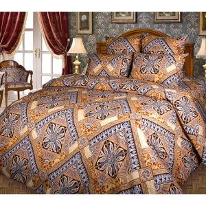 Постельное белье Текс-Дизайн Персия (2 спальное, бязь)