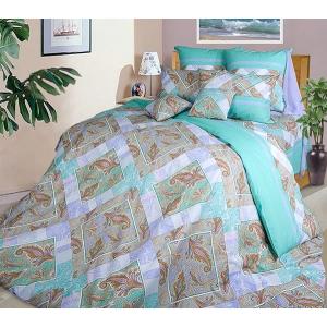 Постельное белье Текс-Дизайн Бахчисарай (2 спальное, бязь)