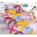 Детский комплект постельного белья из бязи Текс Дизайн Подружки  (1,5-спальный)