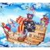 Детский комплект постельного белья из бязи Текс Дизайн Пираты  (1,5-спальный)