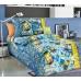 Детский комплект постельного белья из бязи Текс Дизайн Смартфон  (1,5-спальный)