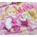 Детский комплект постельного белья из бязи Текс Дизайн Сьюзи  (1,5-спальный)