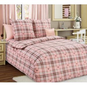Детское постельное белье Текс Дизайн Симпатия  (1,5-спальное, бязь)