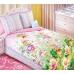 Детский комплект постельного белья из бязи Текс Дизайн Волшебный мир (1,5-спальный)