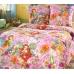 Детский комплект постельного белья из бязи Текс Дизайн Добрые феи  (1,5-спальный)