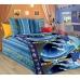 Детский комплект постельного белья из бязи Текс Дизайн Пенальти  (1,5-спальный)