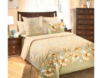 Семейный комплект постельного белья из перкаля Текс-Дизайн Жозефина