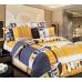 Семейный комплект постельного белья из перкаля Текс-Дизайн Голландия