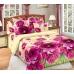 Семейный комплект постельного белья из перкаля Текс-Дизайн Кармен