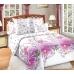Семейный комплект постельного белья из перкаля Текс-Дизайн Камелия