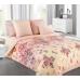 Семейный комплект постельного белья из перкаля Текс-Дизайн Карамель