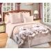 Семейный комплект постельного белья из перкаля Текс-Дизайн Джесси