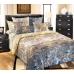 Семейный комплект постельного белья из перкаля Текс-Дизайн Изыск