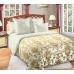 Семейный комплект постельного белья из перкаля Текс-Дизайн Жаккард