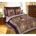 Семейный комплект постельного белья из сатина Текс-Дизайн Анабель