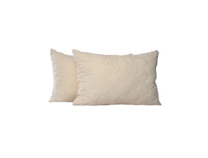 Подушка из холлофайбер 50x70 Ившвейстандарт Оригинал
