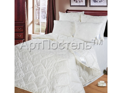 2-спальное одеяло из эвкалипта Артпостель Премиум